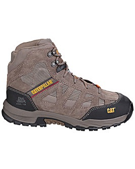 Caterpillar Structure Boot