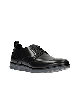 Clarks Trigen Wing Lace Up G Fitting