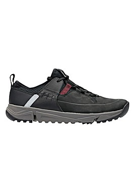 Clarks TriTrack Lo Lace Up G Fitting