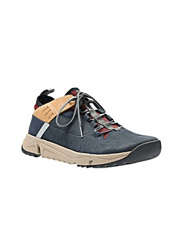 Clarks Tritrack Rise Lace Up G Fitting
