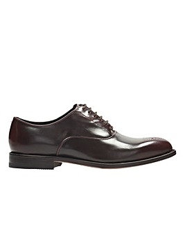 Clarks Ellis Vincent Lace Up G Fitting