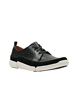 Clarks Trifri Lace Lace Up G Fitting