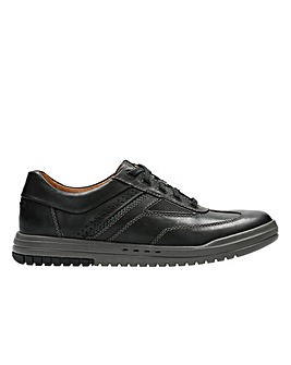 Clarks Unrhombus Fly Lace Up G Fitting