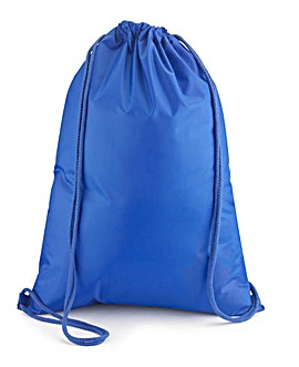 TKD PE Kit Gym Sack