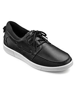Hotter Launch Lace Up Shoe