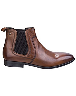Base London Floyd Washed Chelsea Boot