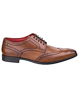 Base London Crown Washed Brogue