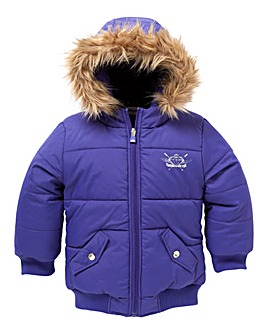 Ellesse Infant Girls Coat (2-7 yrs)
