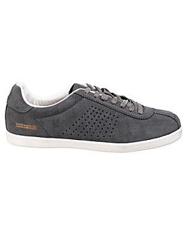 Lambretta Gazzman Lace Trainer Shoe