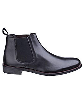 Lambretta Fleet Mens Chelsea Boot