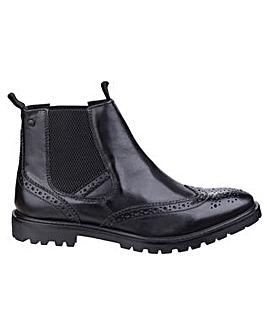 Base London Bosworth Waxy Chelsea Boot