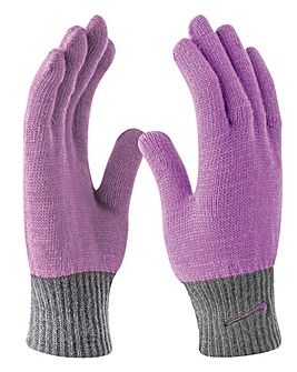 Nike Knitted Girls Gloves