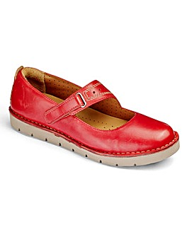 Clarks Un Briarcrest Bar Shoes D Fit