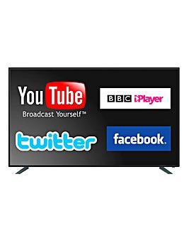 Goodmans 58in 4k Smart LED TV