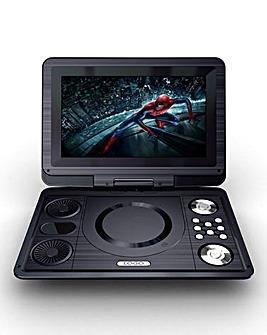 Cello 10in Portable DVD Player