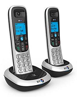 BT 2200 Twin Cordless Phone