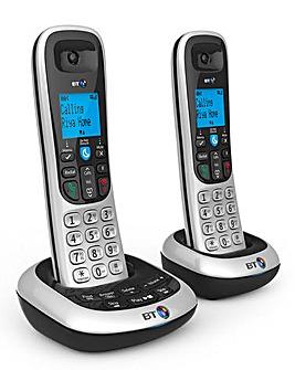 BT2700 Twin Cordless Phone
