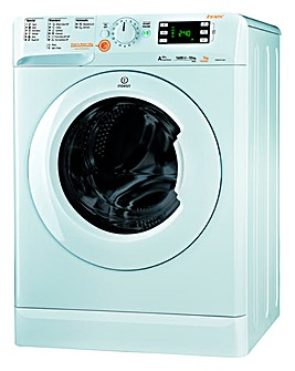 Indesit 7Kg&5Kg Washer Dryer Install