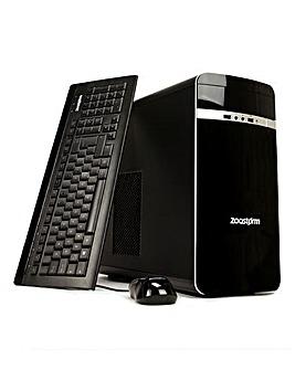 Zoostorm Origin AMD A8 7650K PC