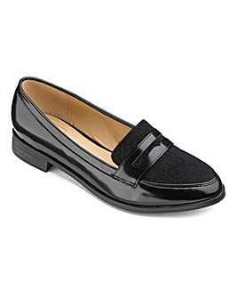 Sole Diva Loafers EEE Fit