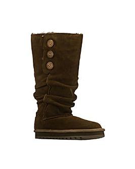 Skechers Keepsakes Brrrr Winter Boots