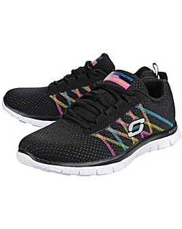 Skechers Sports Flex Appeal Some