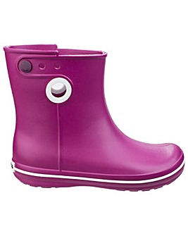 Crocs Crocband Jaunt Shorty Womens Boot