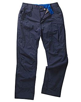 Tog24 Reno Mens Tcz Trousers Short Leg