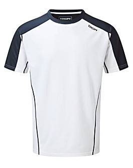 Tog24 Zola Mens Tcz Tech T-shirt Dc