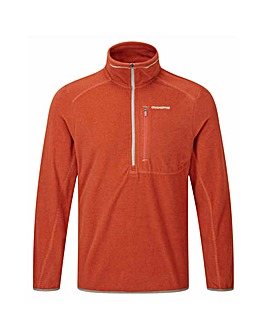 Craghoppers Pro Lite Half Zip Fleece