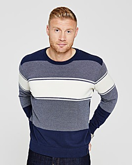 Flintoff By Jacamo Jumper