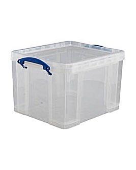 35L Really Useful Plastic Storage Box