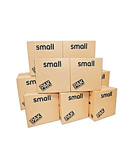 StorePAK Small Cardboard Storage Boxes