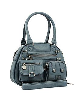 Enrico Benetti Tours Handbag