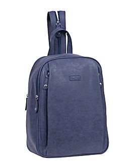 Piace Molto PU Mini Backpack