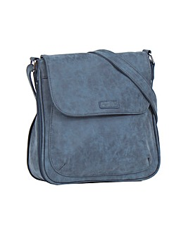 Piace Molto PU Medium Shoulderbag
