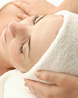 Spirit Health Club Pamper Treat for Two