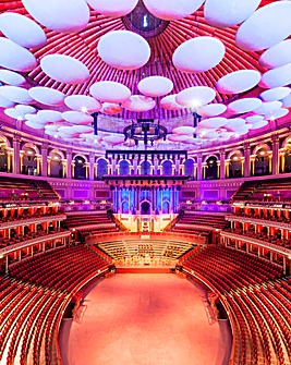 Albert Hall Grand Tour and Tea for Two
