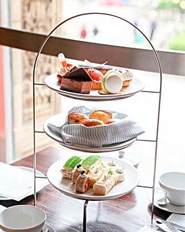 Royal Albert Hall Afternoon Tea for Two