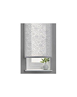 Fern Semi Privacy Roller Blind - 6ft