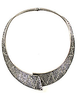Lizzie Lee Magnetic Crystal Collar