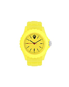 Ibiza Rocks IROCK Watch in Yellow