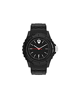 Ibiza Rocks IROCK Watch in  Black
