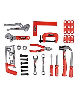 Toyrific 24pc Tool Set