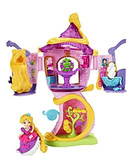 Disney Princess Rapunzels Styling Tower