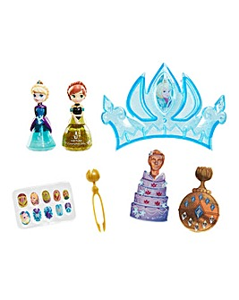 Disney Frozen Little Kingdom Makeup