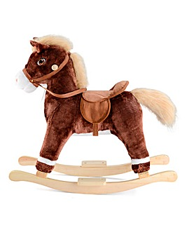 Toyrific Rocking Horse with Sound