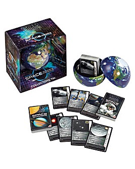 Top Trumps Space Wonders & Missions Tin