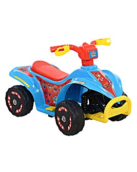 Paw Patrol 6V Battery Operated Quad
