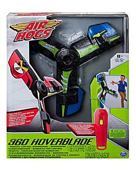 Air Hogs 360 Hoverblade - Blue